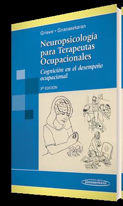 Neuropsicología para Terapeutas Ocupacionales
