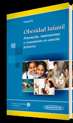 libros de obesidad infantil en mexico