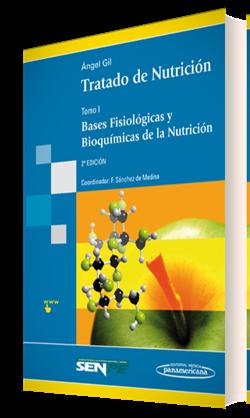 Tratado de Nutrición (rústica)