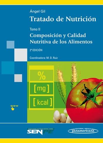 Tratado De Nutricion Rustica Tomo 2 Composicion Y Calidad Nu