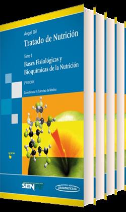 Colección Tratado de Nutrición