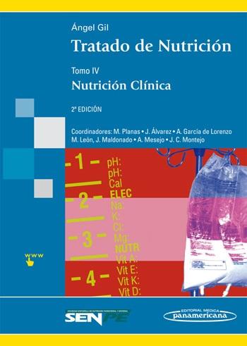 tratado de nutricion tomo 5 pdf descargar