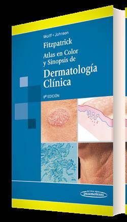 Fitzpatrick: Atlas en Color y Sinopsis de Dermatología Clínica