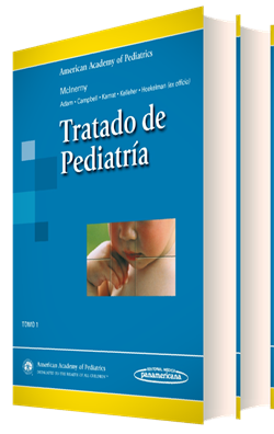 Tratado de Pediatría. 2 Tomos