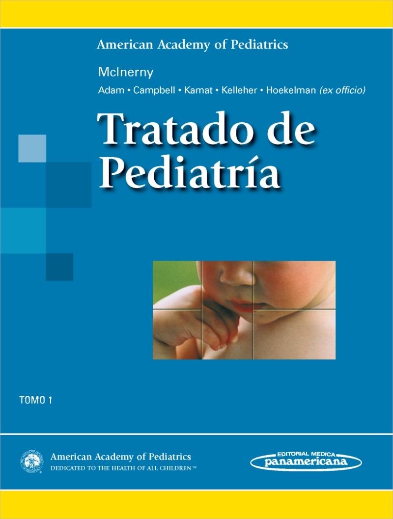 Tratado De Pediatría. 2 Tomos @tataya.com.mx
