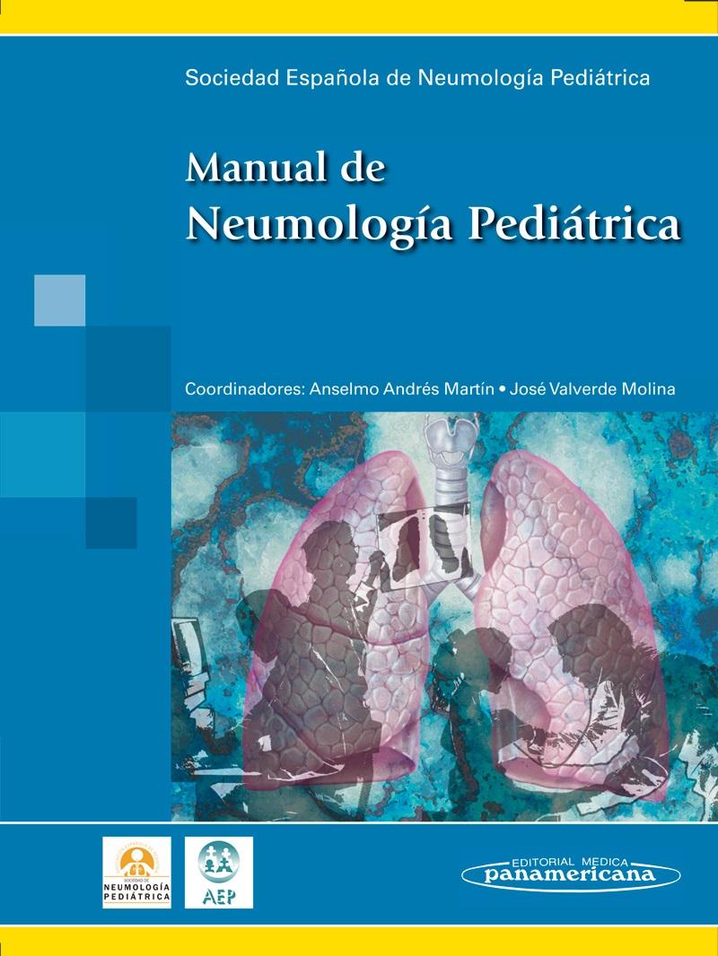 Manual de neumolog a pedi trica for Manual de viveros forestales pdf