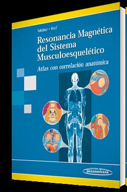 Resonancia Magnética del Sistema Musculoesquelético