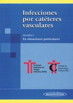 Infecciones por catéteres vasculares
