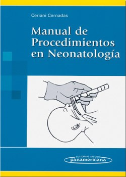 Manual de Procedimientos en Neonatología