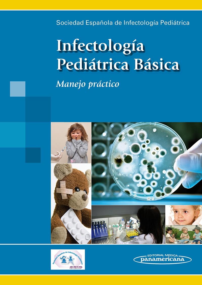 Infectología Pediátrica Básica Manejo Práctico