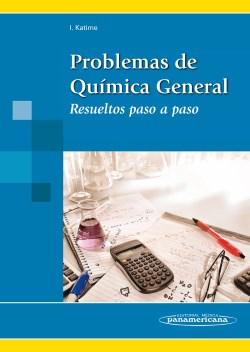 Problemas de Química General