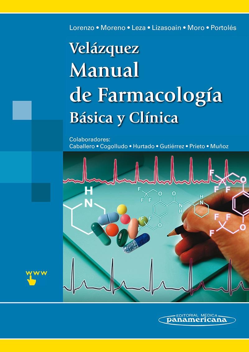 farmacologia basica y clinica velazquez pdf descargar gratis