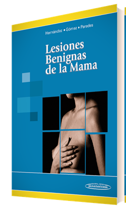 Lesiones Benignas de la Mama