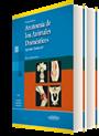 Colección König. Anatomía de los Animales Domésticos