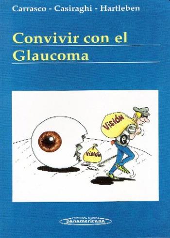 Convivir con el Glaucoma