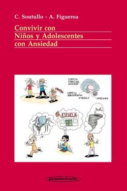 Convivir con Niños y Adolescentes con Ansiedad