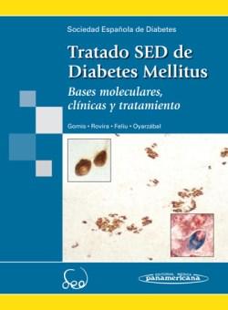 Tratado SED de Diabetes Mellitus: Bases moleculares