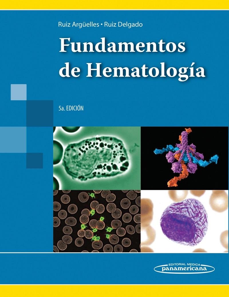 Ruiz Arguelles Hematologia Ebook