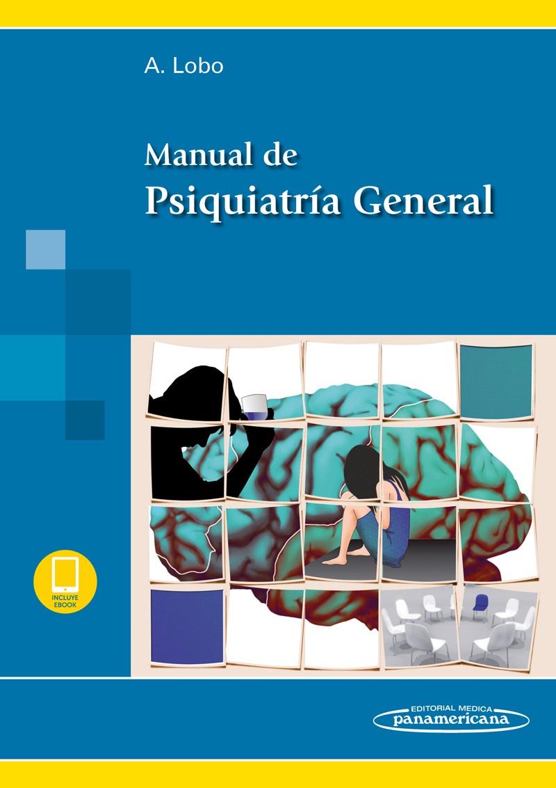 Manual de psiquiatr a general for Manual de viveros forestales pdf