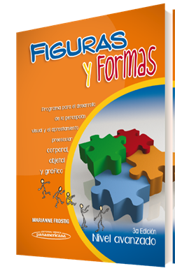 Figuras y Formas. Nivel Avanzado