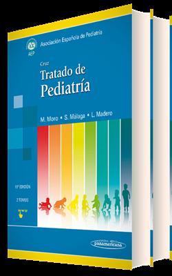 Cruz. Tratado de Pediatría. 2 Tomos