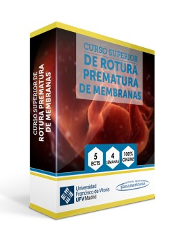 Curso Superior de Rotura prematura de membranas