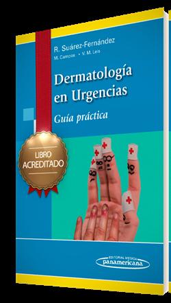 Curso Universitario de Dermatología en Urgencias