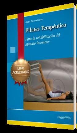 Curso de Pilates Terapéutico