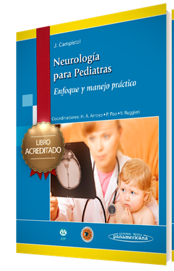 Curso Universitario de Neurología para Pediatras