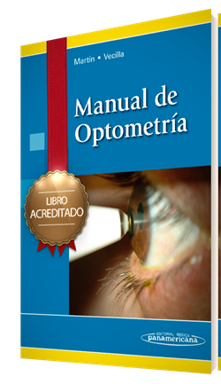 Curso Universitario de Optometría