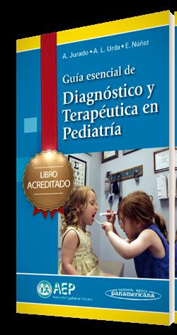 Curso de Diagnóstico y Terapéutica en Pediatría