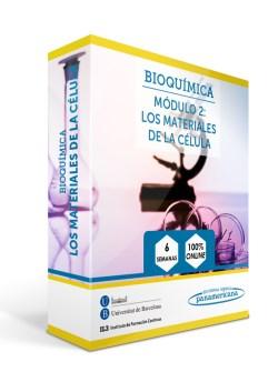 Módulo 2 del Curso de Bioquímica: Los Materiales de la Célula