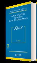 DSM-5. Manual Diagnóstico y Estadístico de los Trastornos Mentales DSM-5®