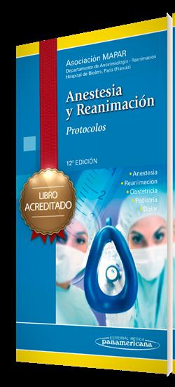 Curso de Anestesia y Reanimación