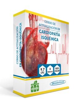 Curso de Actualización en Cardiopatía Isquémica. Aspectos relevantes de la Práctica Clínica en Atención Primaria