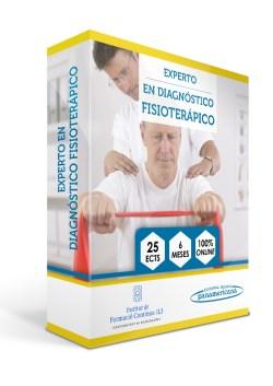 Experto en Diagnóstico Fisioterápico