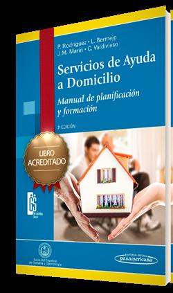 Curso Universitario de Planificación personalizada del Servicio de Ayuda a Domicilio para Profesionales y Proveedores de Servicios