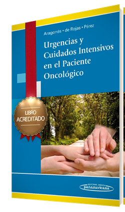 Curso Universitario de Urgencias y Cuidados Intensivos en el Paciente Oncológico