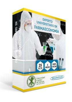 Experto Universitario en Farmaeconomía
