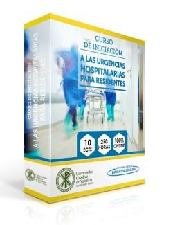Curso de Iniciación a las Urgencias Hospitalarias para Residentes