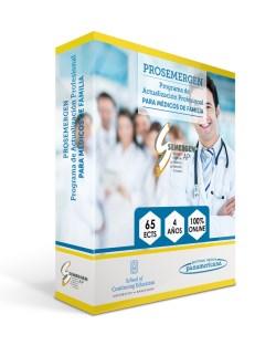 Programa de Actualización Profesional para Médicos de Familia (4 años)