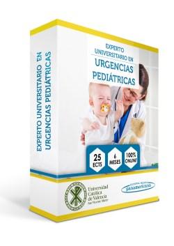 Experto Universitario en Urgencias Pediátricas