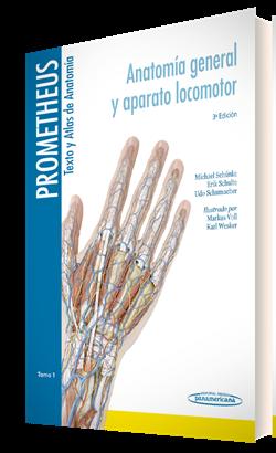 Prometheus. Texto y Atlas de Anatomía