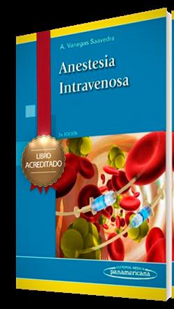 Curso Universitario de Anestesia Intravenosa