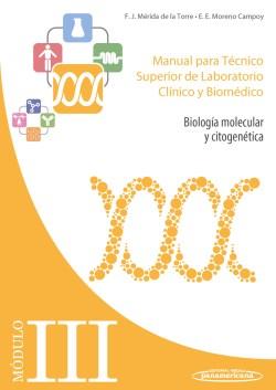 Módulo III. Biología molecular y citogenética