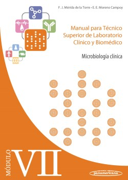 Módulo VII. Microbiología clínica