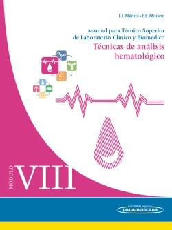 Módulo VIII. Técnicas de análisis hematológico