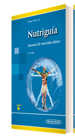 Imagen del Libro: Nutriguía