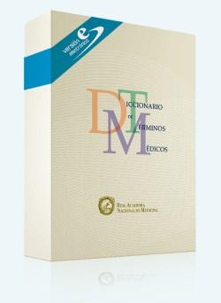 Diccionario de términos médicos versión electrónica compra permanente