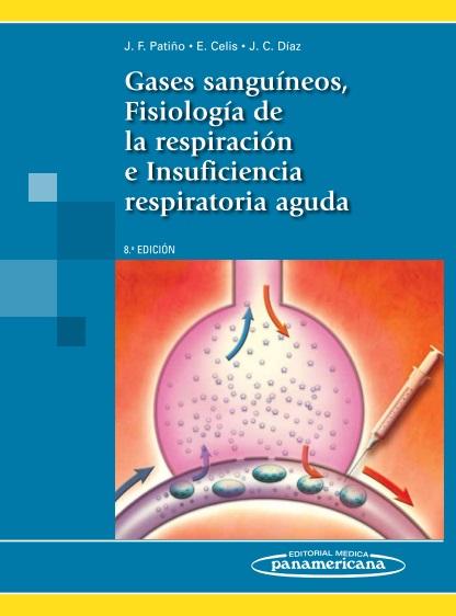 Gases Sanguíneos, Fisiología de la respiración e Insuficiencia